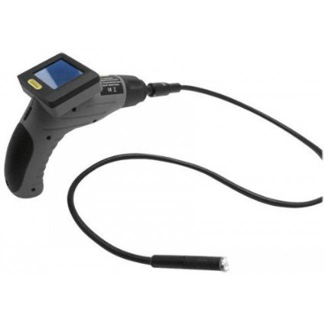 General Video Inspection System w/12mm Dia. 1M Long Probe