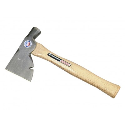Vaughan SH2 22 oz. SuperSteel Half Hatchet