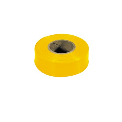 Irwin 300' Yellow  Flagging Tape 65905
