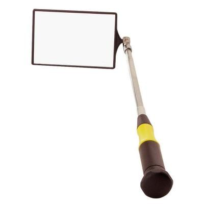 General Telescoping Rectangular Inspection Mirror