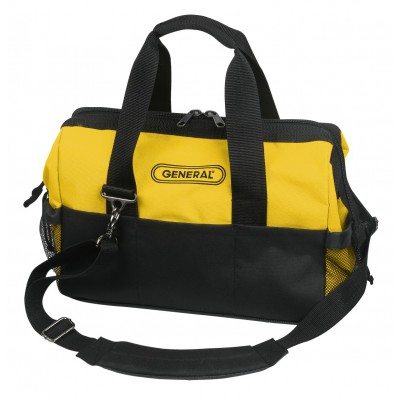 "General 16"""" Wide Ultra Tuff Zip-top Tool & Meter Bag"