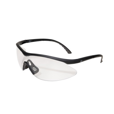 Edge Eye Wear - Banraj Black/Clear DB111