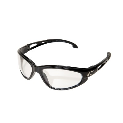 Edge Eye Wear -  Dakura Black/Clear SW111