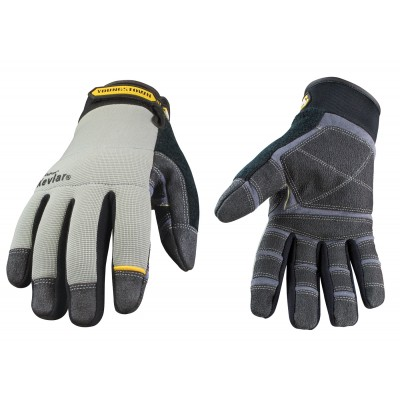 Youngstown Kevlar Lined - CUT RESISTANT